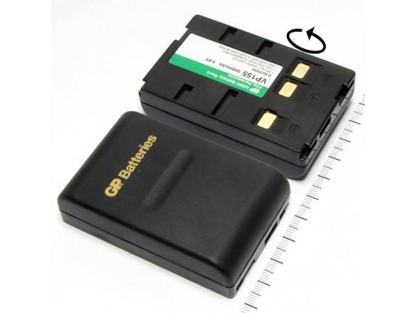Аккумулятор 4,8V/2000 GP VP155