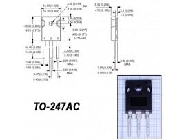 STW11NM80