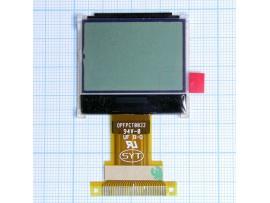 Alcatel OT320 дисплей LCD
