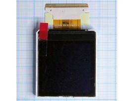 SAM X100 дисплей LCD