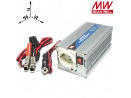 A302-300-F3 Преобразователь напр. 24V>~230V/50Гц/300W
