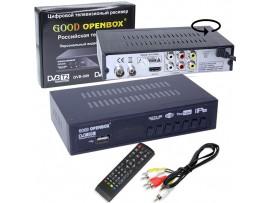 OPENBOX G-7700 ресивер эфирный