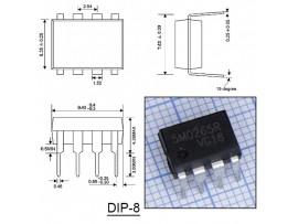 5M0265R dip-8