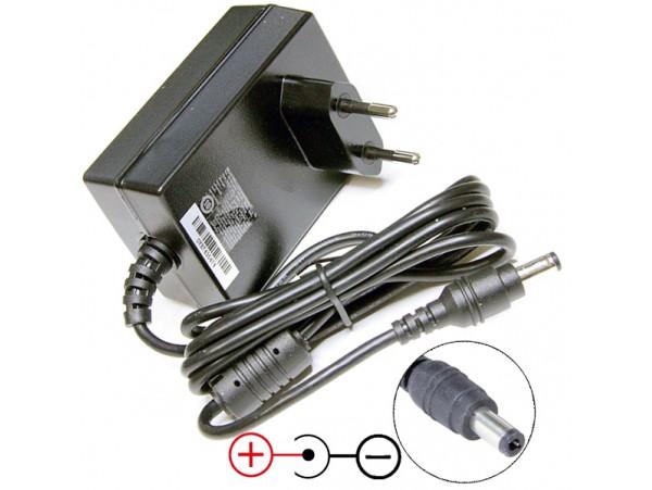БП 9V2,77A 2,1х5,5мм GS25E09-P1J Блок питания MW