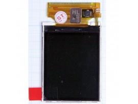 SAM E250 дисплей LCD