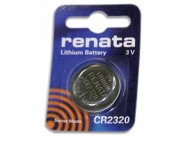 CR2320 Renata