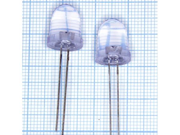 LED HB10b-434FY ж. d=10