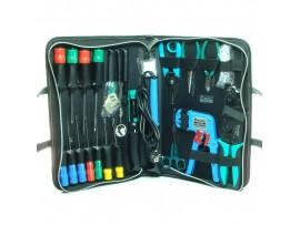 1PK-818B Набор инструмента для комп. сетей