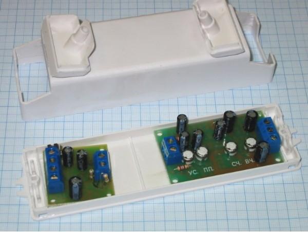 КПВП-1000 Комплект передачи видеосигнала