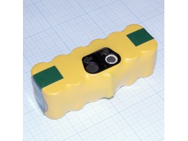 Аккумулятор iRobot для пылесоса Roomba