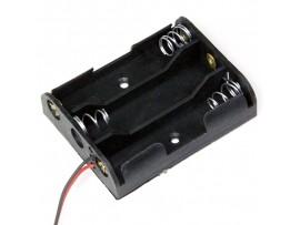 R06/3 Отсек батарей BH331