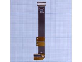 SAM E830/838 Шлейф с коннектором