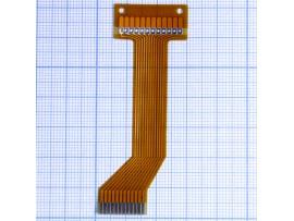 Шлейф 12pin 70x13 Pioneer 70/12 а/м