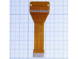 Шлейф 12pin 64x12 Samsung 64/12x1,0 а/м