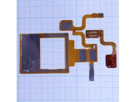 SAM T100 шлейф без компонентов