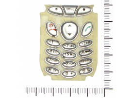 MOT T191 клавиатура