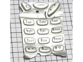 Nokia 3210 клавиатура