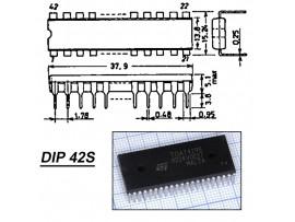 TDA7429S