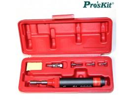 Паяльник 8SL-2000N газовый