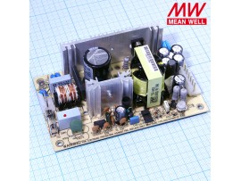 PS-65-12 преобразователь напряжения ~220V>12V(5,2A)