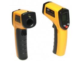 GM320/AR320 измеритель температуры пирометр