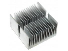 Радиатор 60х60х35