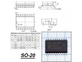 74LVC541AD
