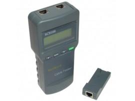 SL-TO 3003(SC8108) Тестер для интерфейсов RJ-45