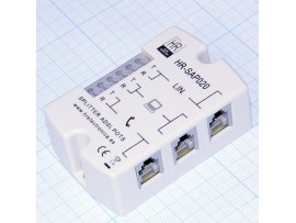 HR-SAP020 сплиттер ADSL