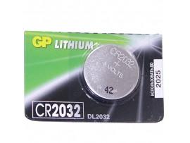 CR2032 Батарея 3V GP (без выводов)