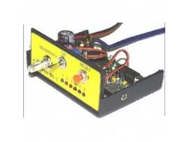 BM8042 металлоискатель Импульсный. Микропроцессор