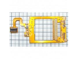 SAM S300/E120 шлейф без компонентов