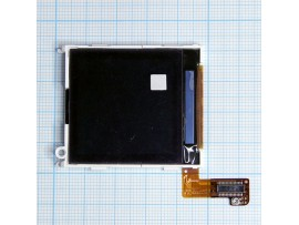 Alcatel OT535/735 дисплей цв. в рамке GSM LCD