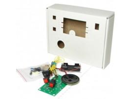 EK-001P радиоприемник. Конструктор - набор для пайки