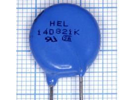 14D821K Варистор