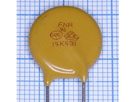 14K431 (430V) Варистор