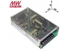SD-150B-12 Преобразователь напряжения 24V>12V(12,5A)