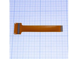 Шлейф 12pin 90x12 Pioneer A058 (NRG 90/12) а/м