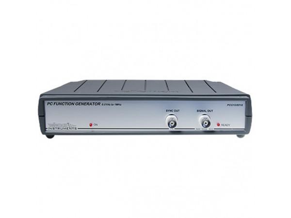 PCG10(A) Виртуальный генератор