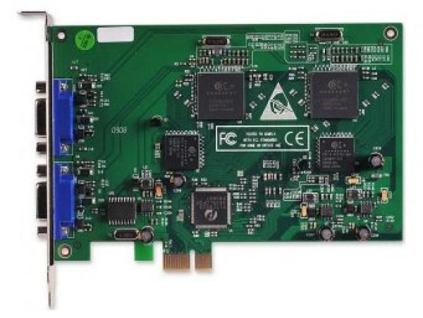 S-16400E плата видеонаблюдения