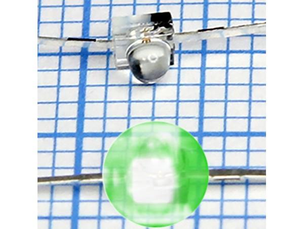 LED CHIP G KM2520SGC01 св. диод(зелен.)