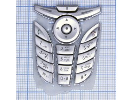 MOT C380 клавиатура русс.буквы