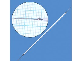 CCFL 13,5 см (2,6мм) лампа подсветки TFT дисплея