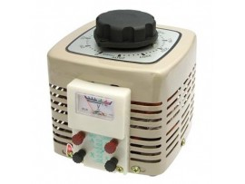 ЛАТР TDGC2-0.5K (АОСН-2-220) автотрансформатор