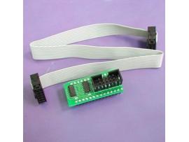AE-ISP-U1R адаптер внутрисхемного программирования