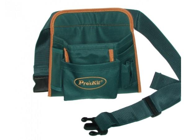 8PK-2012B сумка для инструмента. 280х255. ProsKit