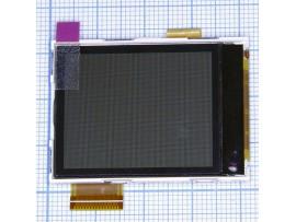SAM E630 дисплей LCD