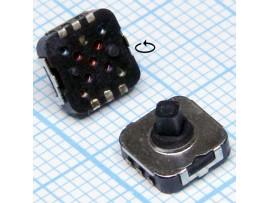 MOT C650/V80 джойстик мех.