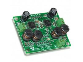 MP3106S усилитель D-класса мощностью 2 x 40 Цифровой