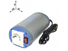 A301-150-F3 Преобразователь напр.12V>230V/50Гц/150W